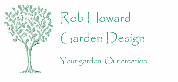ROB HOWARD GARDEN DESIGN BASED IN CHIPPING NORTON, DESIGNING GARDENS IN THE COTSWOLDS, OXFORDSHIRE, GLOUCESTERSHIRE, WARWICKSHIRE AND NORTHAMPTONSHIRE